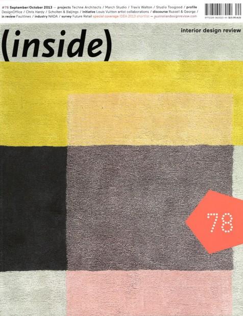 Tonka Inside Magazine 78 September October 2013