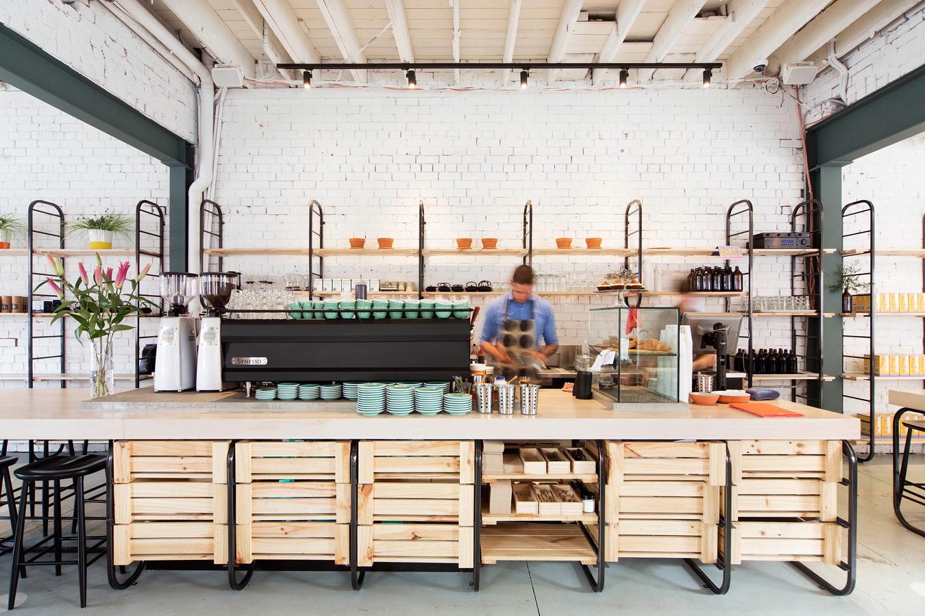 barry café  techne  - barry café